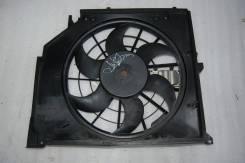 Вентилятор BMW 3-er series e46 m54b22
