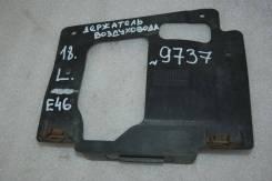 Держаталь воздуховода BMW 3-er series e46 M54B30