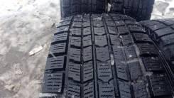 Dunlop Grandtrek SJ7. Зимние, износ: 20%, 4 шт