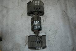Моторчик печки BMW 3-я серия e30
