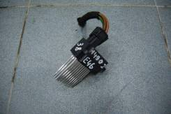 Резистор отопителя (ежик) BMW 3-er series e46 N42B20