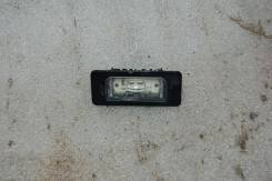 Фонарь номерного знака BMW 3-er series e46 N42B20