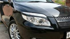 Накладка на фару. Toyota Corolla Axio Toyota Corolla Fielder