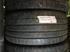 Michelin Latitude Sport 3. Летние, 2014 год, износ: 30%, 2 шт