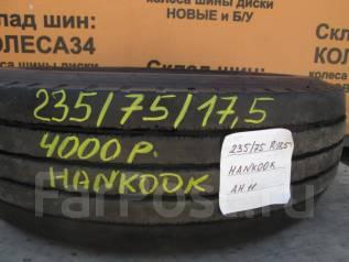 Hankook AH11. Летние, 2017 год, износ: 10%, 1 шт