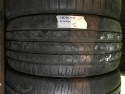 Pirelli Scorpion. Летние, 2014 год, износ: 30%, 2 шт