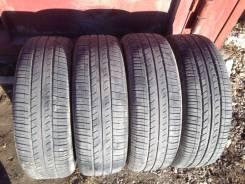 Bridgestone B250. Летние, 2010 год, износ: 20%, 4 шт