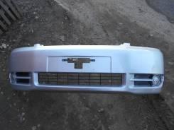 Бампер. Toyota Ipsum, ACM21, ACM26 Toyota Picnic Verso, ACM20 Toyota Avensis Verso, ACM20 Двигатели: 2AZFE, 1AZFE