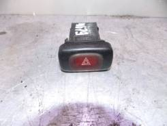 Кнопка аварийной сигнализации Nissan Primera P10E 1990-1996 SR20DE
