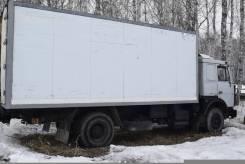 Купава МАЗ. Проам Маз рефрижератор., 3 000 куб. см., 10 000 кг.