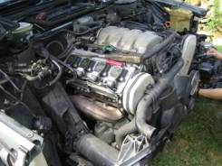 Двигатель в сборе. Audi A8 Audi A6