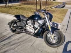 Harley-Davidson Street Rod. 1 250 куб. см., исправен, птс, с пробегом