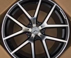 Mercedes. x21, 5x130.00. Под заказ