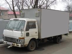Nissan Atlas. , 3 500 куб. см., 3 000 кг.
