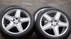 Mercedes. x21, 5x112.00. Под заказ
