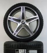 Mercedes. 9.5x21, 5x112.00, ET35, ЦО 66,6мм. Под заказ
