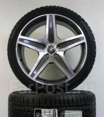 "Mercedes. 9.5x21"", 5x112.00, ET35, ЦО 66,6мм. Под заказ"
