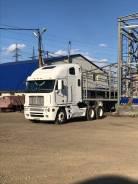 Freightliner Argosy. Продам , 1 100 куб. см., 25 000 кг.