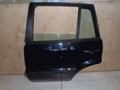 Дверь боковая. Ford Fusion