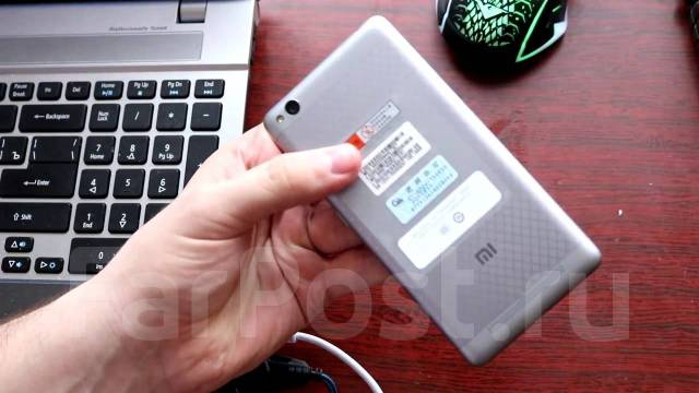 Прошивка для Китайских телефонов