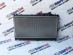Радиатор акпп. Subaru Legacy, BL5, BP5