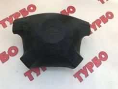 Подушка безопасности. Nissan Stagea, WGC34