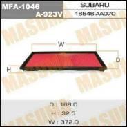Фильтр воздушный MadFil A-923 16546AA070,16546AA07A