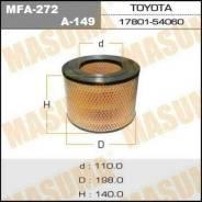 Фильтр воздушный Nippon Motors A-149 1780154060