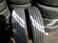 Bridgestone R202. Летние, 2014 год, износ: 20%, 2 шт