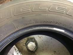 Bridgestone Dueler H/T D840. Летние, износ: 60%, 4 шт