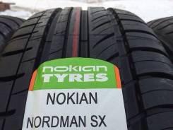 Nokian. Всесезонные, без износа, 2 шт