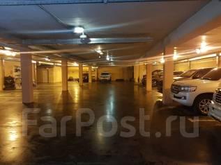 Места парковочные. улица Истомина 22а, р-н Центральный, 17 кв.м., электричество