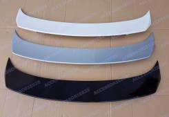 Спойлер на заднее стекло. Lexus RX200t, AGL20W, AGL25W Lexus RX350, GGL25 Lexus RX450h, GYL20W, GYL25W, GYL25