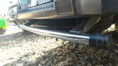 Дуга. Mitsubishi Delica Star Wagon, P35W, P25W Mitsubishi Delica, P25W, P35W Двигатель 4D56
