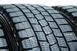 Dunlop SP LT 01. Зимние, без шипов, износ: 10%, 4 шт