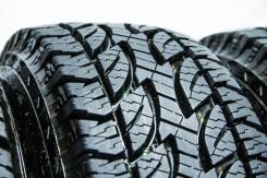 Bridgestone Dueler A/T. Грязь AT, 2012 год, износ: 5%, 4 шт
