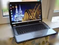 "HP Pavilion g6. 15.6"", 1,4ГГц, ОЗУ 4096 Мб, диск 320 Гб, WiFi, Bluetooth, аккумулятор на 2 ч."