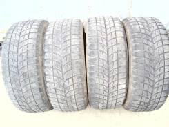 Bridgestone Blizzak WS-60. Зимние, 2010 год, износ: 50%, 4 шт
