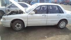 Mitsubishi Galant. E33A0038828, 4G63