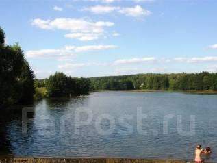 Участок в Чехове СНТ Бугорок. 800 кв.м., электричество, вода, от частного лица (собственник)