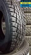 Dunlop Grandtrek AT2. Всесезонные, без износа, 4 шт