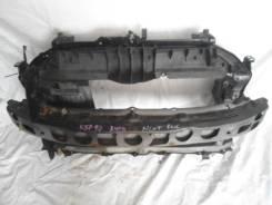 Рамка радиатора. Toyota Vitz, KSP90, NCP91, NCP95, SCP90