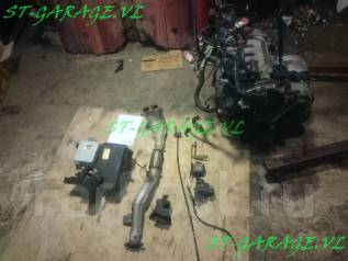 Двигатель в сборе. Toyota Celica, ST202, ST203, ST202C, ST205 Toyota Carina ED, ST202, ST203, ST205, ST200 Toyota Corona Exiv, ST200, ST203, ST202, ST...