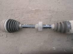 Привод. Honda Inspire, UC1 Двигатель J30A