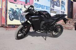 ABM X-moto GX250. 250 куб. см., исправен, птс, без пробега