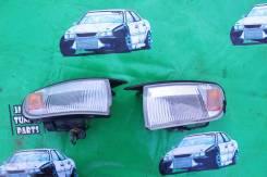Поворотник. Toyota Chaser, GX90, JZX90