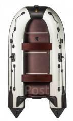 Мастер лодок Ривьера 3200 СК. Год: 2017 год, длина 3 200,00м., двигатель подвесной, 15,00л.с., бензин