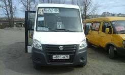 ГАЗ Газель Next A64R42. Продам автобус Гезель Некст, 2 800 куб. см., 18 мест