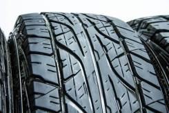 Dunlop Grandtrek AT3. Летние, 2015 год, износ: 5%, 4 шт