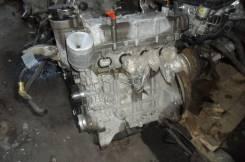 Двигатель в сборе. Volkswagen Polo Двигатели: CFNB, CFN